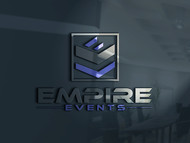 Empire Events Logo - Entry #64