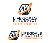 Life Goals Financial Logo - Entry #56