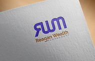 Reagan Wealth Management Logo - Entry #777