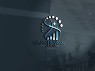 Spann Financial Group Logo - Entry #239