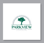 Parkview Financial Logo - Entry #31