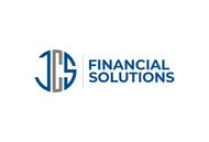 jcs financial solutions Logo - Entry #344