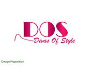 DivasOfStyle Logo - Entry #76