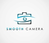 Smooth Camera Logo - Entry #43