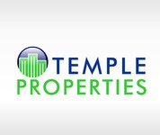 Temple Properties Logo - Entry #82