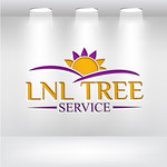 LnL Tree Service Logo - Entry #143