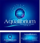 Aqualibrium Logo - Entry #177