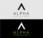 Alpha Technology Group Logo - Entry #43