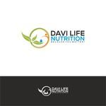 Davi Life Nutrition Logo - Entry #750