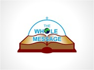 The Whole Message Logo - Entry #53