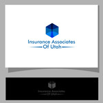 Insurance Associates of Utah Logo - Entry #55