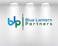 Blue Lantern Partners Logo - Entry #123