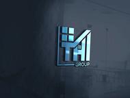 THI group Logo - Entry #42