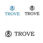 Trove Logo - Entry #197