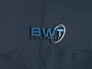 BWT Concrete Logo - Entry #177