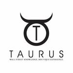 "Taurus Financial (or just ""Taurus"") Logo - Entry #234"