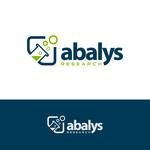 Abalys Research Logo - Entry #9