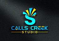 Calls Creek Studio Logo - Entry #142