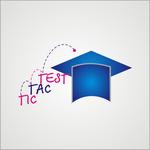 TicTacTest Logo - Entry #60