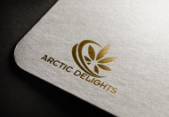 Arctic Delights Logo - Entry #43
