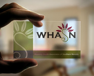 WHASN Logo - Entry #314