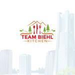 Team Biehl Kitchen Logo - Entry #163