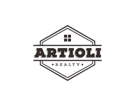 Artioli Realty Logo - Entry #26