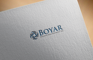 Boyar Wealth Management, Inc. Logo - Entry #24