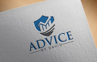 Advice By David Logo - Entry #97