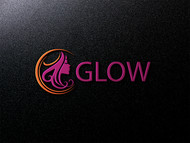 GLOW Logo - Entry #132
