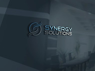 Synergy Solutions Logo - Entry #25