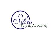 Silvia Tennis Academy Logo - Entry #148