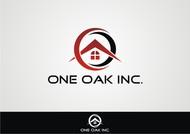 One Oak Inc. Logo - Entry #21