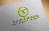 Trina Training Logo - Entry #42