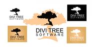 Divi Tree Software Logo - Entry #19