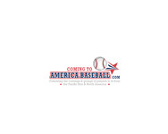 ComingToAmericaBaseball.com Logo - Entry #38