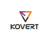 Logo needed for Kovert - Entry #52