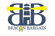 Beacon Bargain Logo - Entry #14