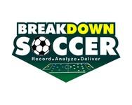 BreakDownSoccer Logo - Entry #37