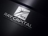 Ray Capital Advisors Logo - Entry #455