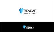 Brave recruitment Logo - Entry #76