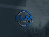 HLM Industries Logo - Entry #199