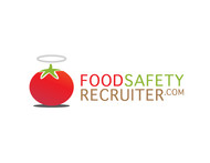 FoodSafetyRecruiter.com Logo - Entry #65