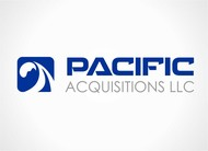 Pacific Acquisitions LLC  Logo - Entry #140