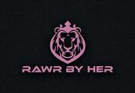 Rawr by Her Logo - Entry #47