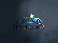 Tier 1 Products Logo - Entry #478