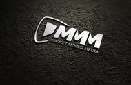 Market Mover Media Logo - Entry #136