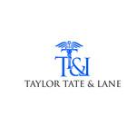 Taylor Tate & Lane Logo - Entry #44