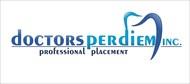 Doctors per Diem Inc Logo - Entry #101