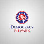 Democracy Newark Logo - Entry #5